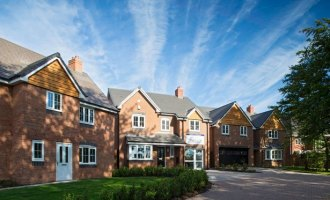Symphony congratulates Housebuilder of the Year