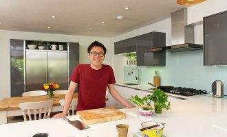 RECIPE: Sticky Hoisin Ribs from TV Chef Jeremy Pang