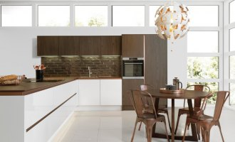 Launching new Linear ranges and colours