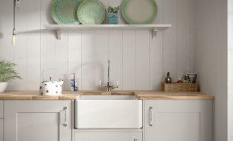 Create your Dream Kitchen Style with these 7 easy steps