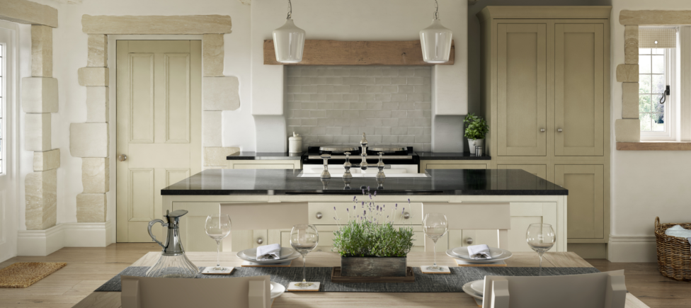 Kitchen Collection Uk | Two British Companies Come Together To Offer A Great British Kitchen