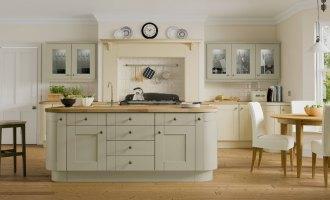 Creating a Scandinavian Kitchen Style