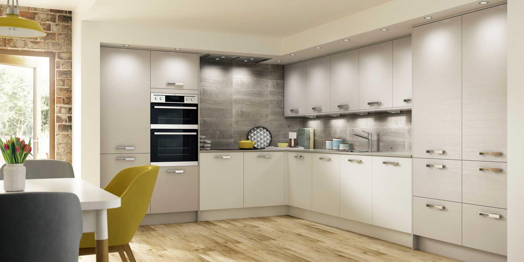 Ivory Kitchen Ideas