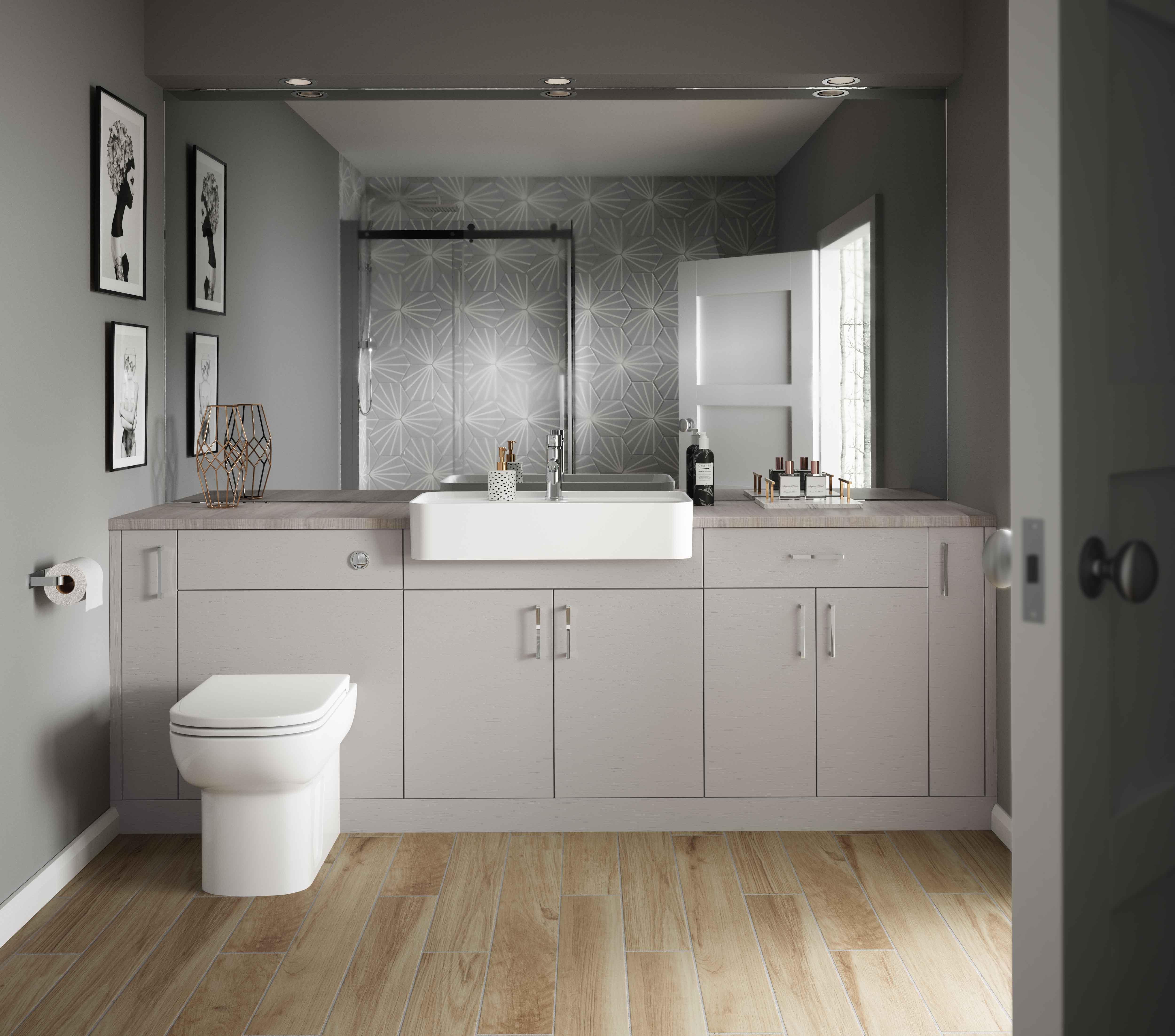 Bathrooms - Aviano - Aquadi - Symphony Group UK