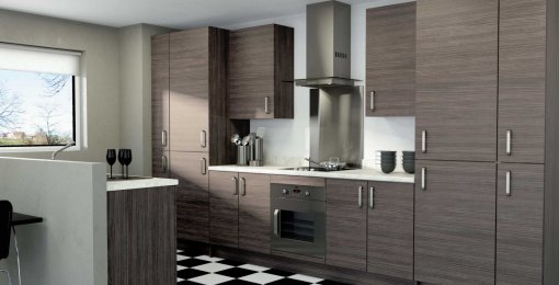 Kubix Kitchens