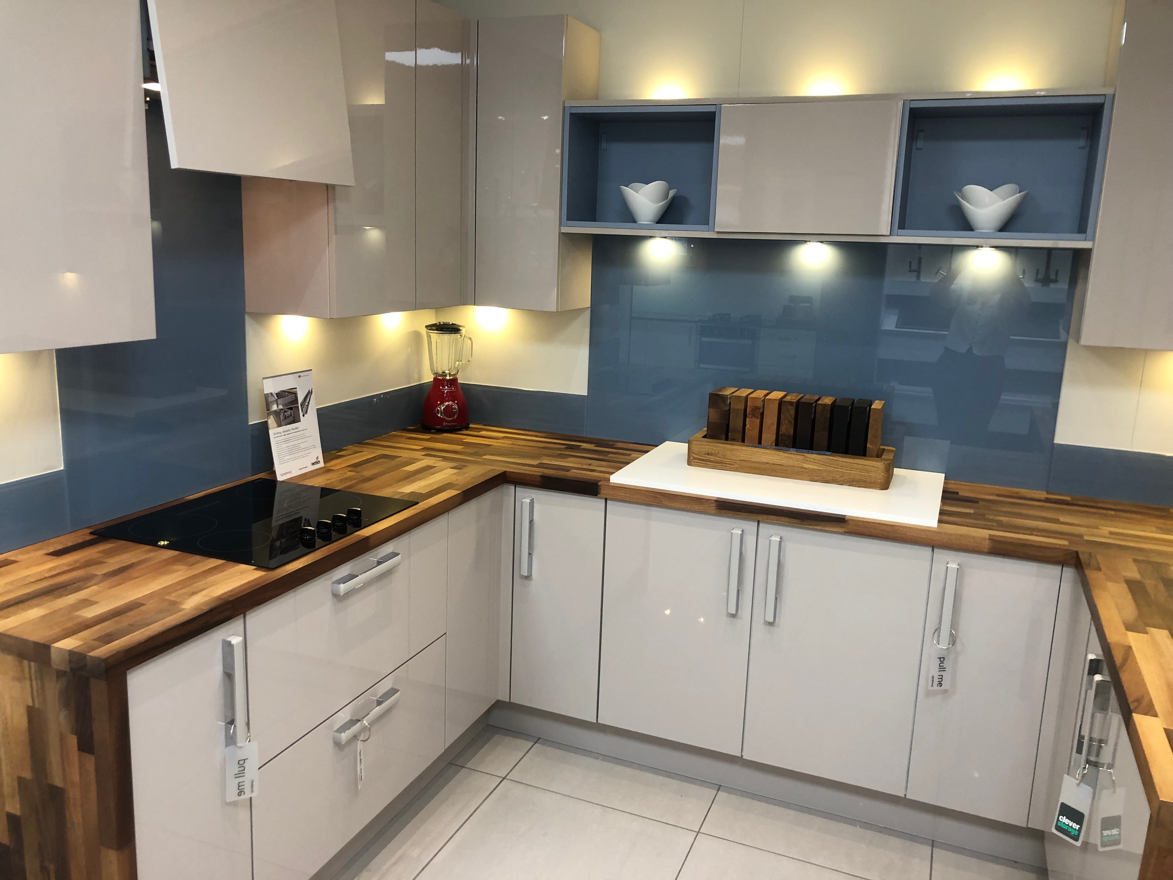 MKM Building Supplies - Perth - Accessible Kitchens ...