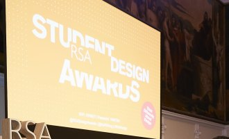 Symphony supports Student Design Awards