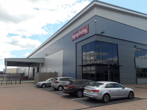 New Wakefield Manufacturing and Warehousing Facilities
