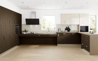Symphony launches new accessible kitchens at the Occupational Therapy Show
