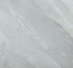 Marble effect style post formed worktop surface