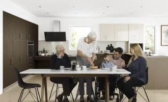 Creating a Functional and Stylish Accessible Kitchen Design
