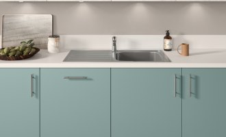 New at Symphony: The Hacienda Kitchen Collection