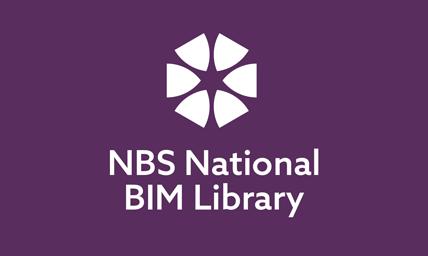 NBS BIM Library