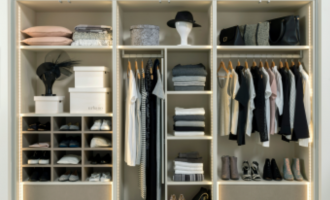 Your Most Organised Wardrobes with Urbano